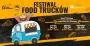 Festiwal Food Trucków na koniec wakacji
