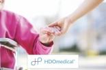 Doświadczony opiekun osoby starszej w Niemczech