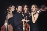 The Time Quartet w Hugonówce