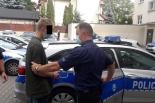 Zatrzymano dwóch mężczyzn poszukiwanych listami gończymi