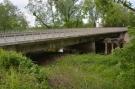Remont mostu na DK79 w Żabieńcu