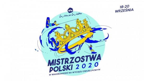 Mistrzostwa Polski w Wakeboardzie na WAWA WAKE 18-20 września - pomysł na ostatni weekend lata