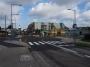 Skrzyżowanie ulic Nadarzyńskiej z Dworcową otwarte