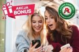 Nowość z nagrodami dla klientów Centrum Handlowego Auchan Piaseczno
