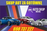 Skup Aut-Najlepsze Ceny|Piaseczno i Okolice