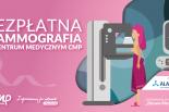 Bezpłatna mammografia w Piasecznie już 30 września
