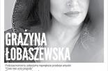 Grażyna Łobaszewska w Józefosławiu – koncert Największe Przeboje