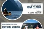 Klub Podróżnika – Nowa Zelandia