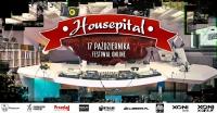 Housepital Festival Online 2020