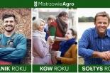 MISTRZOWIE AGRO – plebiscyt rozpoczęty! Zagłosuj na sołtysów i koła gospodyń wiejskich