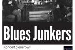 Blues Junkers – koncert plenerowy w Józefosławiu