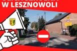 Remont ul. Szkolnej - zamknięcie kolejnego odcinka