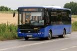 Remont nawierzchni ul. Zbigniewa Pawlaka w Grochowej – jednodniowa zmiana trasy autobusów linii L32