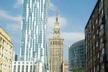 Rynek nieruchomości w warszawskim Śródmieściu