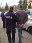 Areszt za zabicie owczarka niemieckiego