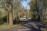 Starostwo Powiatowe zamyka ulicę Dworską w Chylicach