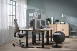 Wybierz krzesło biurowe, z którego nikt nie zechce zejść