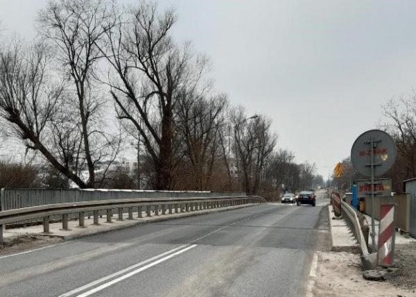 Kończymy remont mostu w Żabieńcu