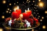 Jak dobrze przeżyć święta Bożego Narodzenia