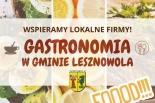 Gastronomia w Gminie Lesznowola