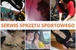 Serwis Sprzętu Sportowego Fitness, Serwis na siłowni Warszawa,Łódź i inne