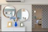 Urządzamy nowe mieszkanie - eklektyczny salon