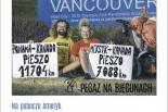 Na poboczu Ameryk. Pieszo z Panamy do Kanady – Pegaz na biegunach online