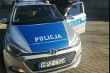 Dzielnicowy odnalazł zaginioną 13- latkę z Augustowa