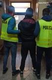 Areszty dla sprawców rozboju na warszawskim taksówkarzu