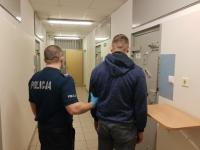 Odzyskano 2 skradzione pojazdy oraz mienie wartości 300 tysięcy złotych