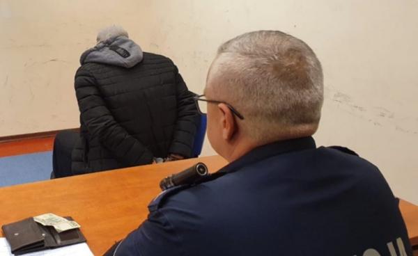 Wniosek o areszt dla 20-latka podejrzewanego o rozbój