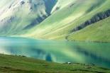 """""""Kirgistan – pieszo, konno i rowerem przez Niebiańskie Góry"""""""