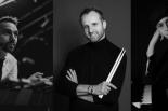 Wtorek Jazzowy Vas/Bukowski/Szmańda Trio