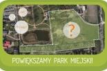 Wypowiedz się na temat nowej części Parku Miejskiego