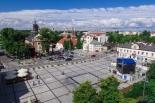 Historyczny układ urbanistyczny wpisany do rejestru zabytków