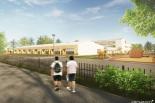 Nowa szkoła i biblioteka w Julianowie