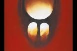 Od człowieka do czarnej otchłani - wystawa malarstwa Witolda-K