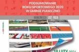 Gala Sportu w Piasecznie 2021