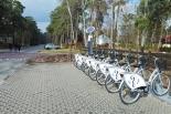 Piaseczyński rower miejski startuje w marcu