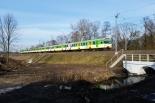 Nowy rozkład jazdy pociągów KM od 14 marca 2021