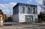 Nowy Punkt Biblioteczny Piaseczno/Kamionka