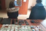 Podejrzani o włamanie do mieszkania w rękach funkcjonariuszy z Konstancina- Jeziorny