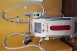 LipoRadioLogie VINCI II urządzenie do modelowania i wyszczuplania sylwetki.