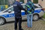 Dwóch zatrzymanych, jeden z nich był poszukiwany