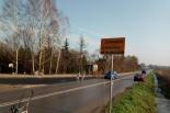 Starostwo zamyka ul. Dworską