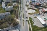 Policyjny dron w służbie piaseczyńskiej drogówki
