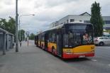 Od 4 maja zmiany podziału kursów linii 709 oraz inne komunikaty...