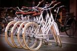 Przekaż rower i podaruj radość dzieciakom!