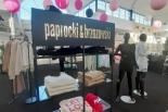 Pop-up duetu Paprocki i Brzozowski w Designer Outlet Warszawa