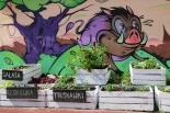 Ogródek społeczny na Fabrycznej